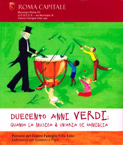 Duecento Anni Verdi