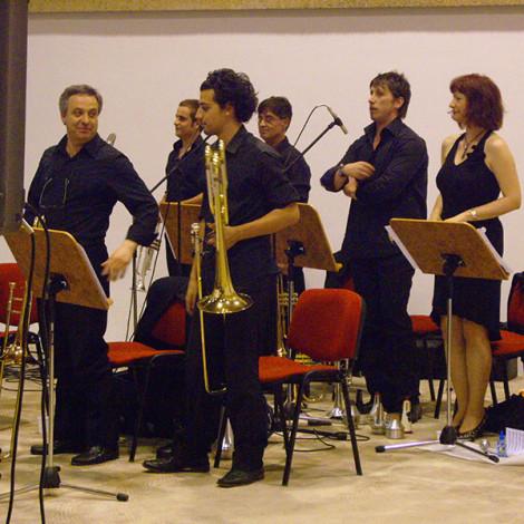 Orchestra Jazz