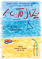 Acuto Jazz 2006