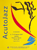 Acuto Jazz 2007