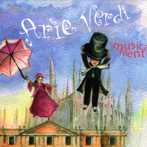 Arie Verdi