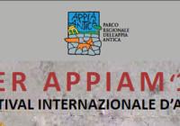 Per Appiam '14 – Festival Internazionale d'Arte