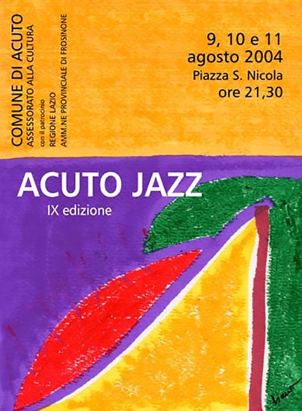 acutojazz2004
