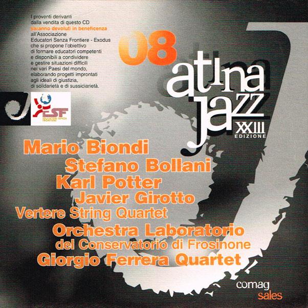 08 Atina Jazz XXIII edizione