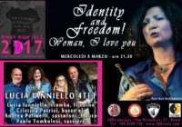 """Identity and Freedom! Woman, I love you… """
