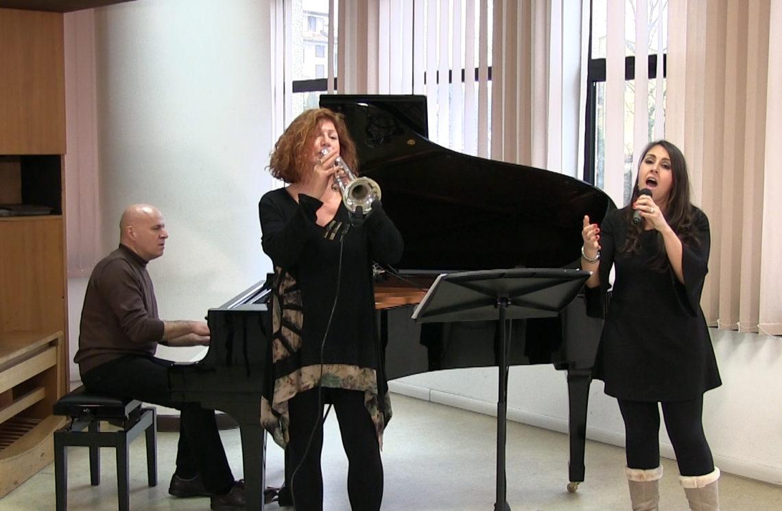 Le Torri di Watts – Lucia Ianniello Trio